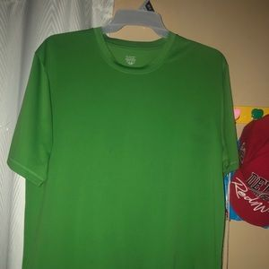 Light shirt very comfortable dry fit